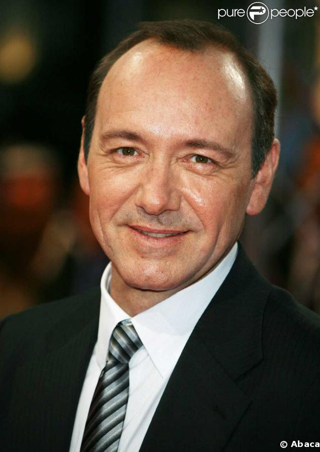 Kevin Spacey - Picture Colection