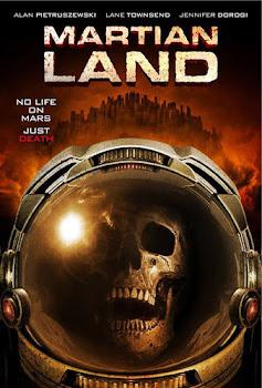 Ver Película Tierra marciana (Martian Land) Online Gratis (2015)