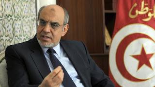 Le Premier ministre tunisien, Hamadi Jebali, démissionne