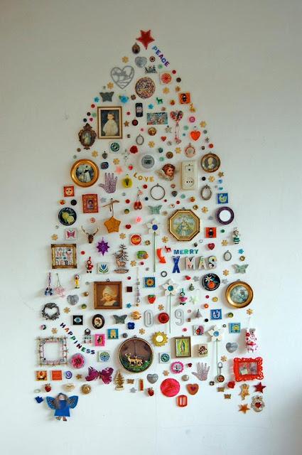 Arbol de Navidad original