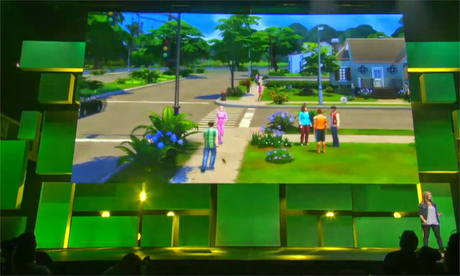 Sims  Inicial House No Cc  Rooms