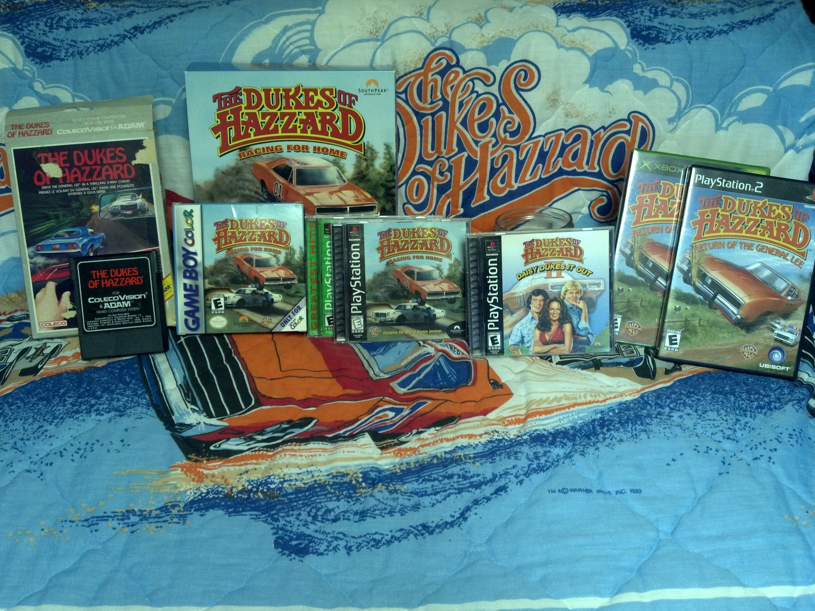 Download The Dukes Of Hazzard Games For Free free - hugeblogs