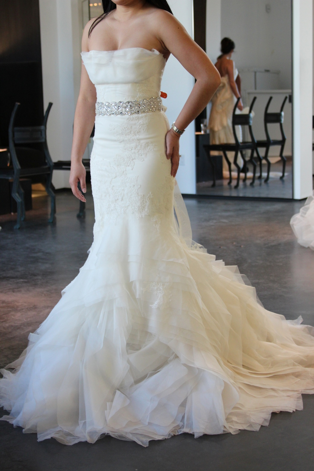 Used Vera Wang Wedding Dresses 47 Awesome And this is Fawn