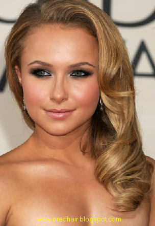 hayden panettiere hair pictures