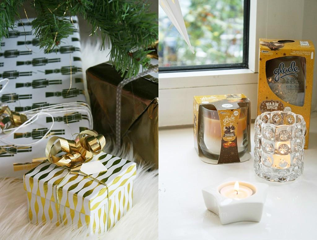 Glade, Glade by Brise, SC Johnson, Kerzen, Raumdüfte, Deko, Winter Loft, Hamburg, Haus Lafeld, Frollein Pfau, Weihnachten