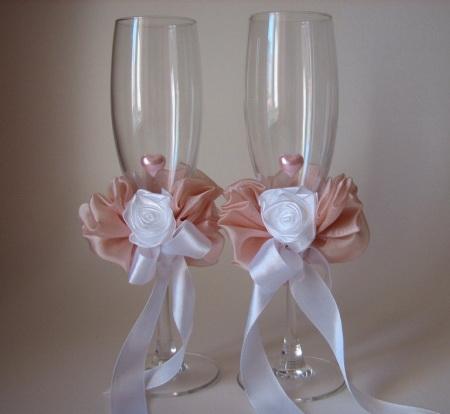 Decora tus copas para boda 2