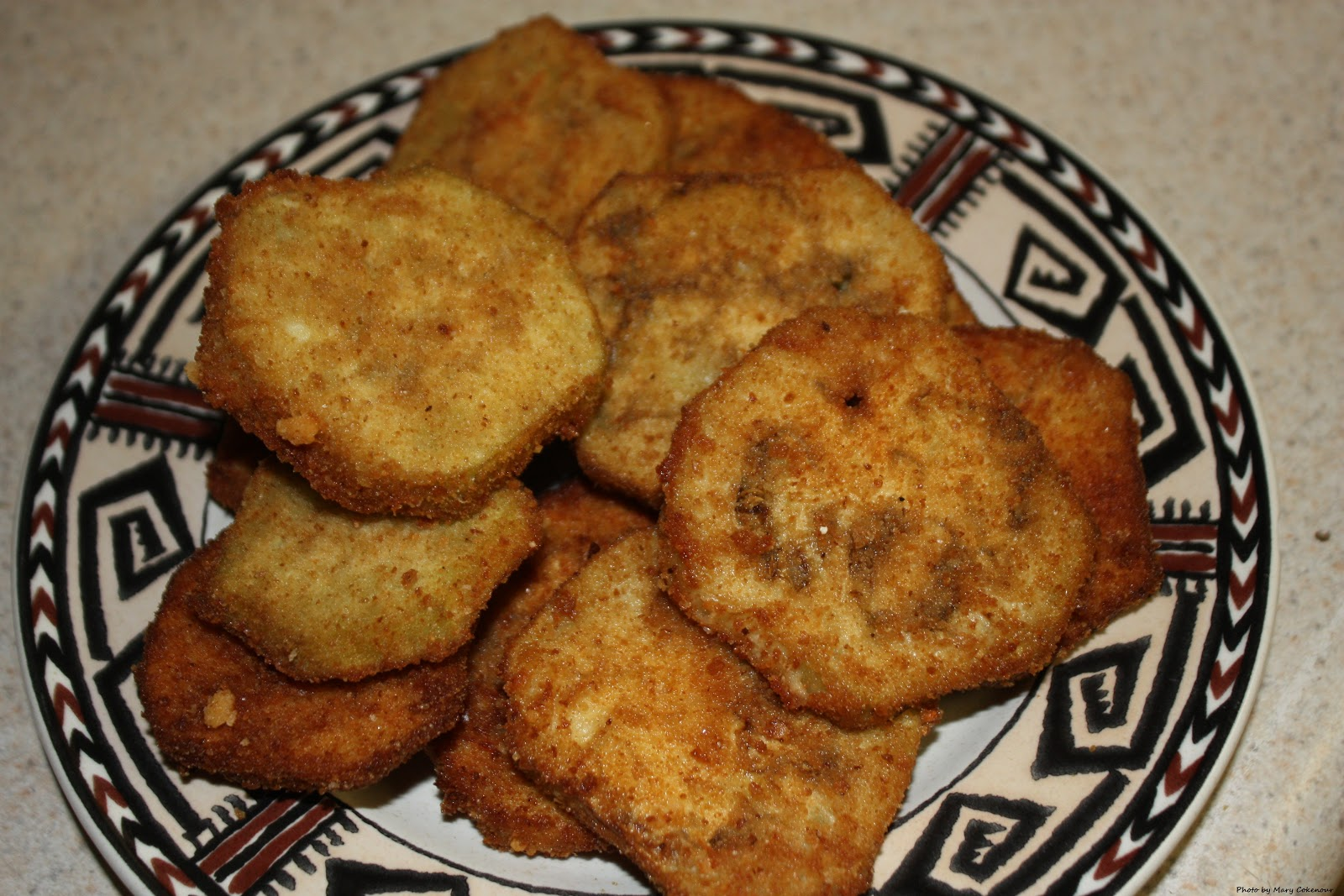 Food Adventures of a Comfort Cook: Parmigiano's Evil Twin; Parmesan.