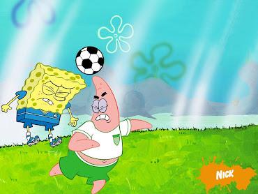 #3 Spongebob Squarepants Wallpaper