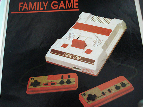 family-game
