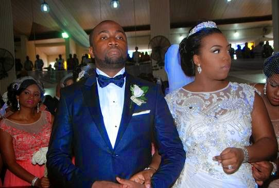 okorocha daughter wedding