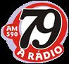 Rádio 79 AM de Ribeirão Preto ao vivo
