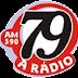 Rádio 79 AM 590  de Ribeirão Preto - Rádio Online