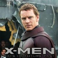 Arte conceptual de X-Men: Días del Futuro pasado