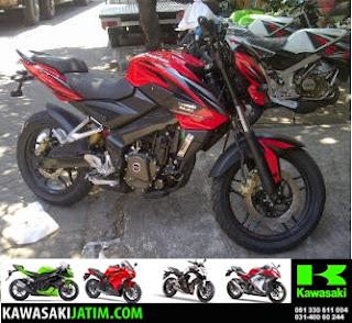 NS200 Bajaj