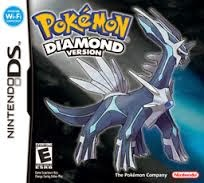 Free Download Games Pokemon Diamond DS For PC Full Version Gratis |