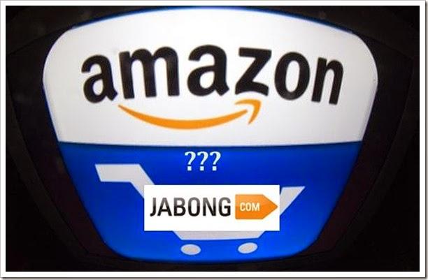 Amazon Planning To Buy Jabong?