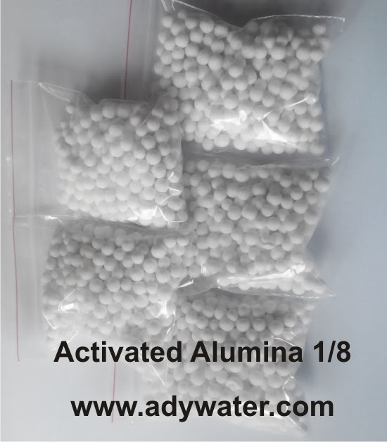 Jual Activated Alumina