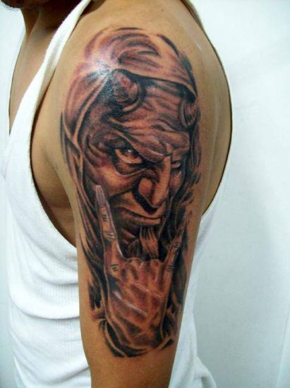 Worldwide Tattoo