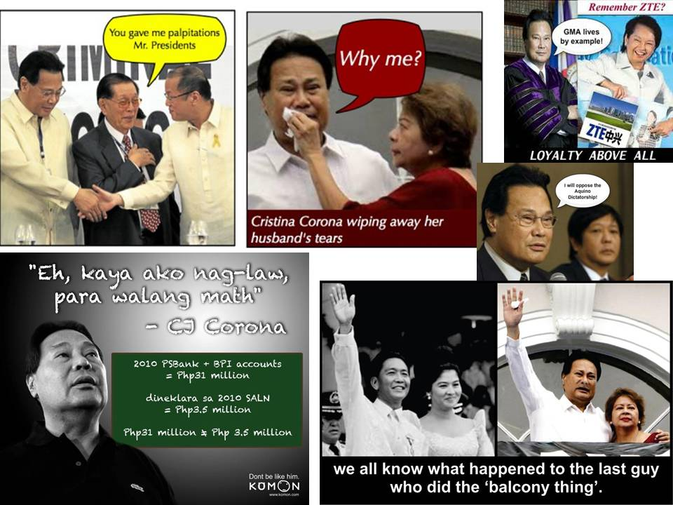 corona s impeachment Opinion: corona's impeachment and the power of scrutiny - interaksyoncom x x x the process of impeachment recognizes a very fundamental problem in a democracy and provides a drastic relief the problem is the adamant stand of a tenured but erring high public official to remain in his position in an important branch of government.