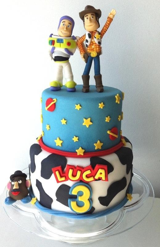 Preferência Flavia Ribeiro Andrada - cakes . cupcakes . cookies: TOY STORY 3!!! GF29