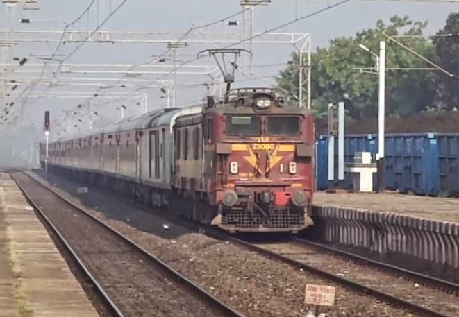 bhagat ki kothi railway