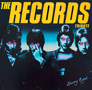 THE RECORDS TRIBUTE ~ STARRY EYED