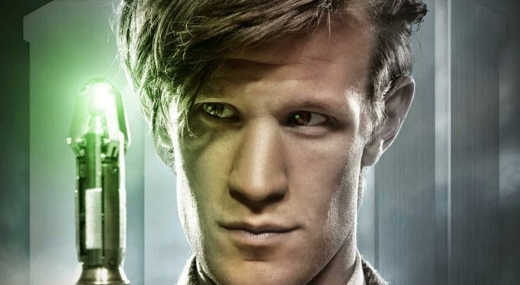 Eleventh Doctor Matt Smith will play John Connor's friend in Terminator