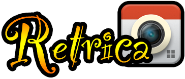 Download  Retrica for PC