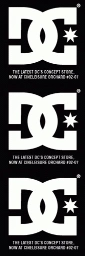 NEW DC STORE