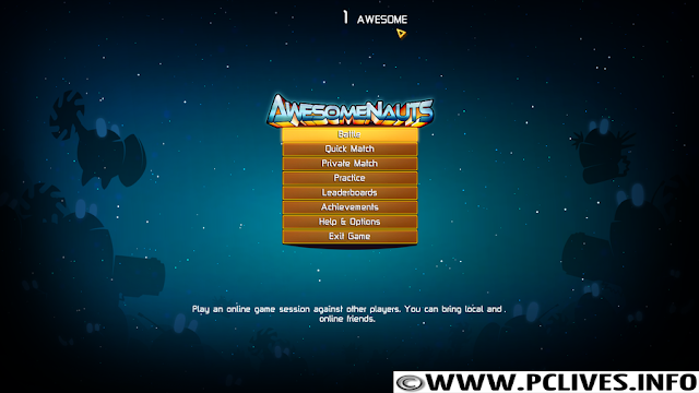 full version pc game Awesomenauts cracked
