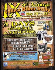 Tellico Biker Rally