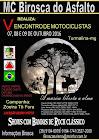 Turmalina-MG (07 à 9 de Outubro)