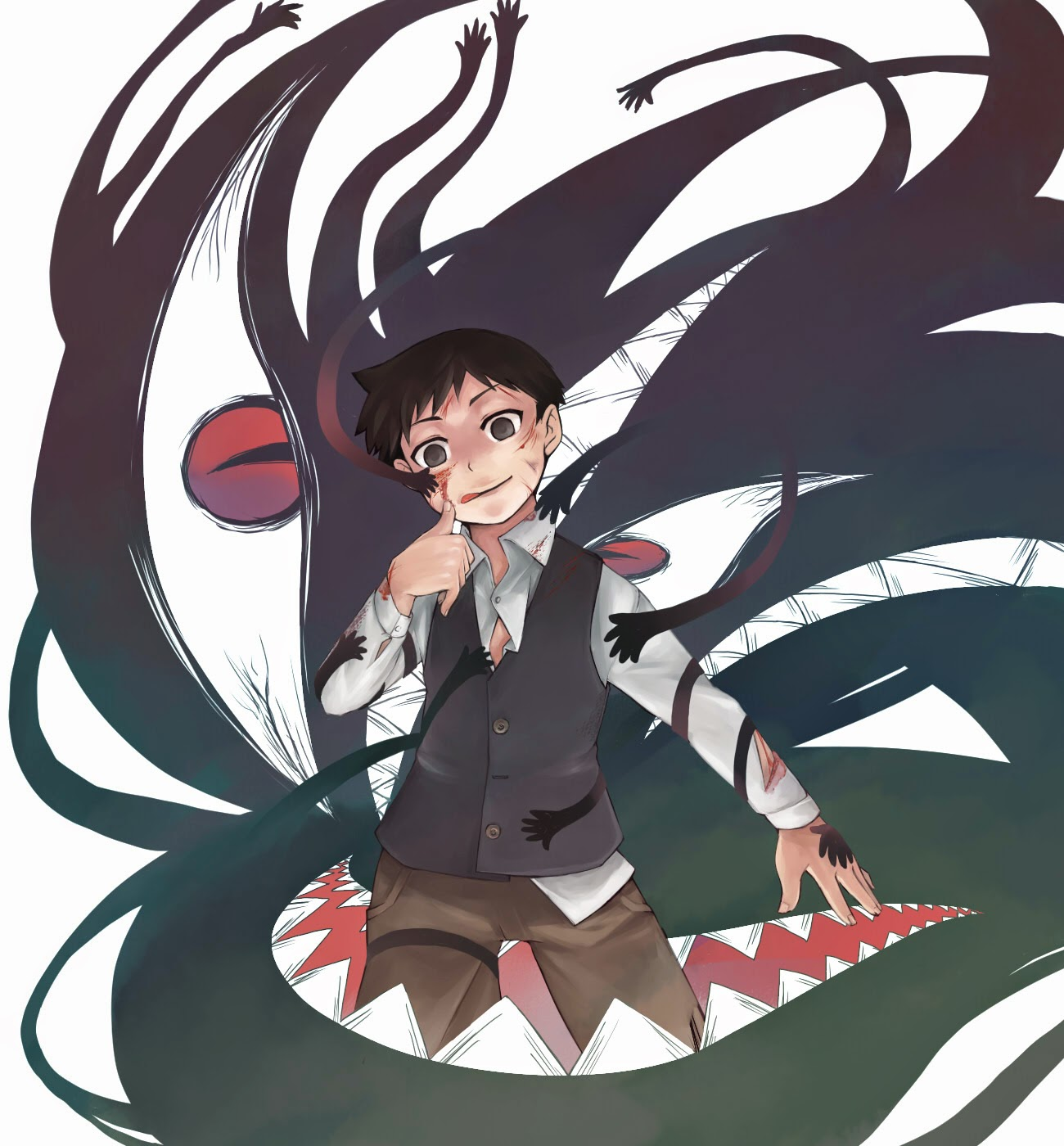 Pride (Fullmetal Alchemist)