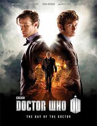 El día del Doctor  (Doctor Who) (2013)
