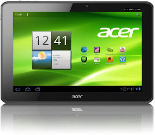 Acer Iconia Tab A701 harga dan spesifikasi, Acer Iconia Tab A701 price and specs, images-pictures tech specs of Acer Iconia Tab A701