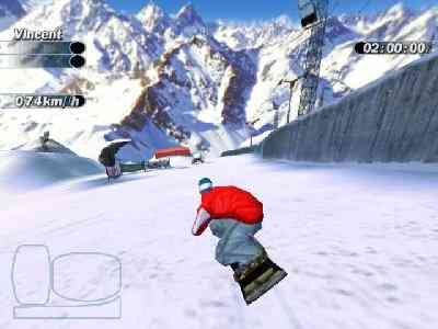 Supreme Snowboarding wallpapers, screenshots, images, photos, cover, poster
