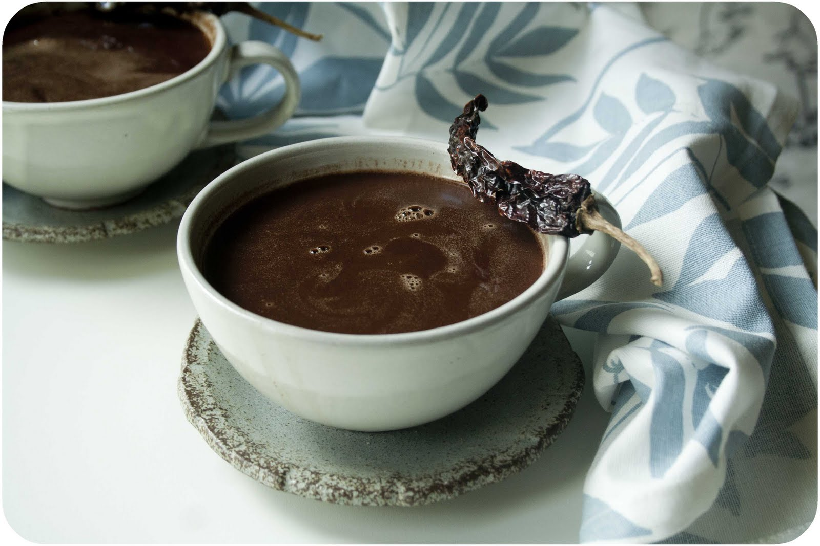 Chocolate, Chocolate & More Chocloate