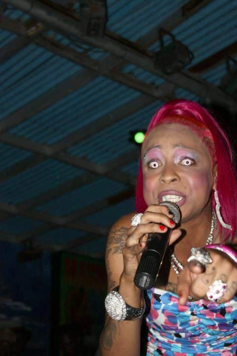 Jamaican Dancehall Music and More: April 2012