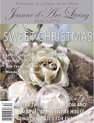 Jeanne d'Arc Living Magazine (Sold Out)