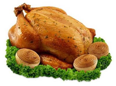 Công dụng của thịt gà