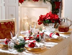 mesas para festas