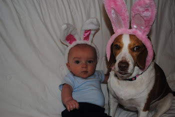 One month before Easter