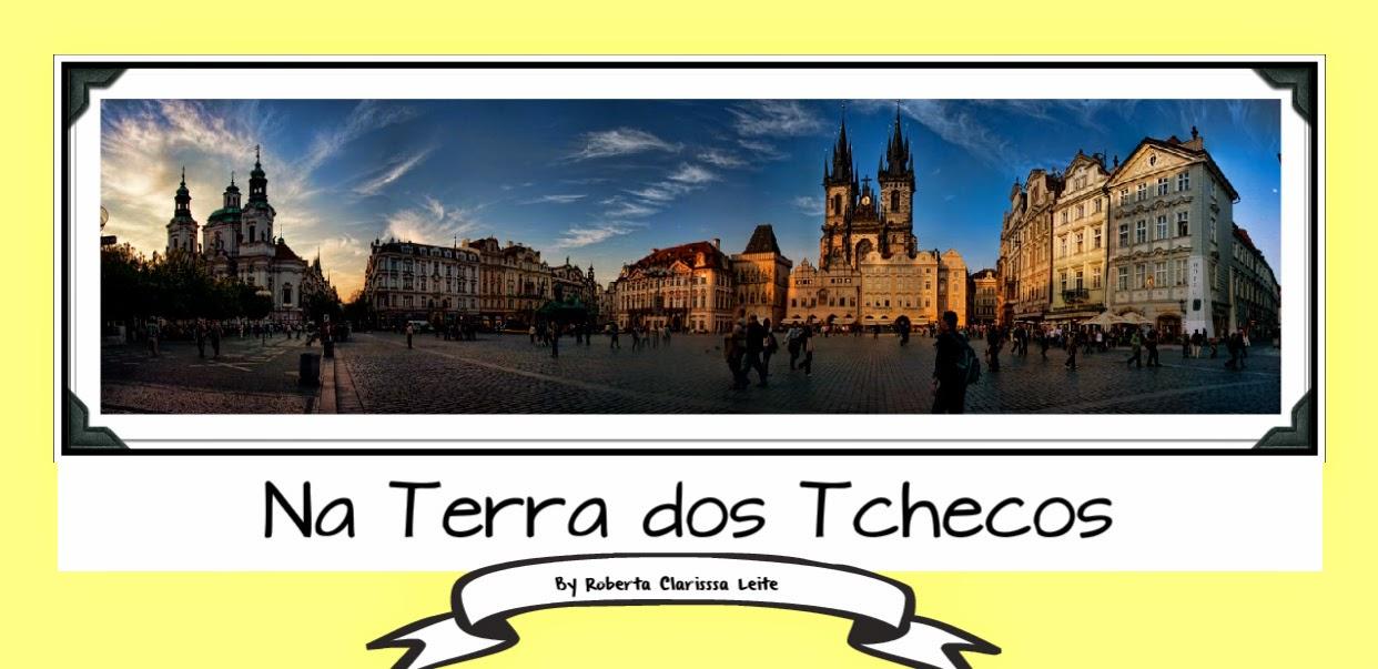 Na Terra dos Tchecos