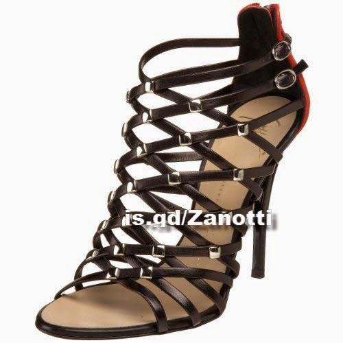 Giuseppe Zanotti Women's Studded Sandal