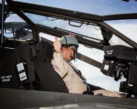 Celah Menuju Kemandirian Industri Pertahanan