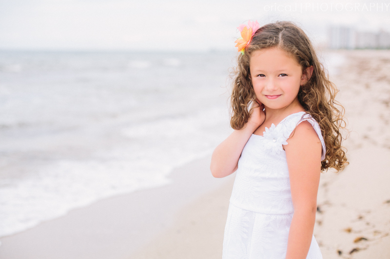south florida beach portraits
