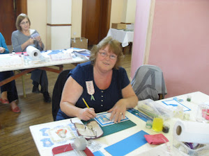 June 2012 workshop in Rugby