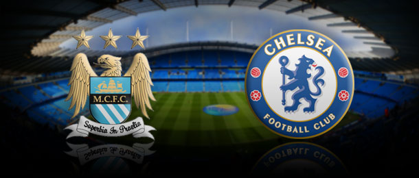 Prediksi Chelsea vs Manchester City 25 November 2012
