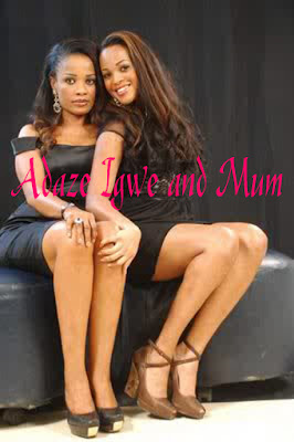 Happy Mother's Day! Meet The Mums Of Your Favourite Celebrity (Photos) 29