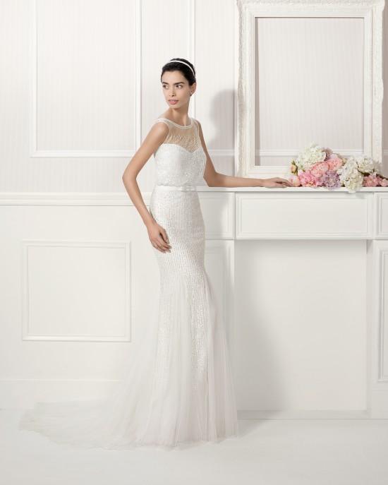 Tiendas vestidos de novia vigo